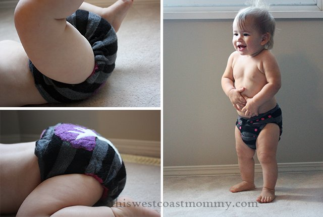 Lily's Dreams wool wrap review | This West Coast Mommy