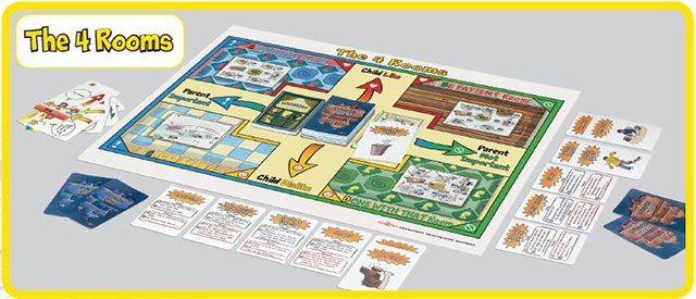 Wizarday - When Our Stuff Went Away helps kids learn about the importance of family routine and time management. #HolidayGiftGuide - This West Coast Mommy
