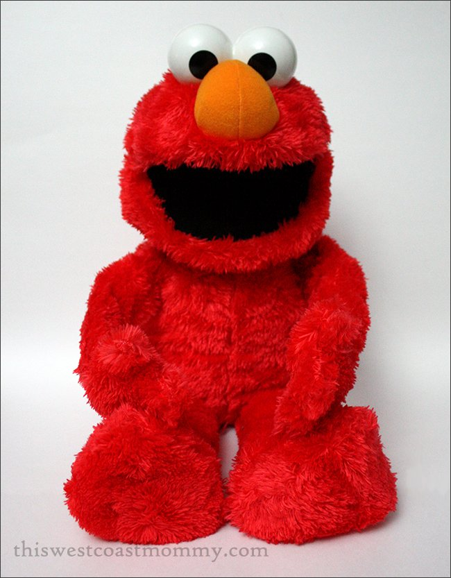 Hasbro has this holiday season's hot toys: Big Hugs Elmo and Baby Alive Real Surprises Doll #HolidayGiftGuide