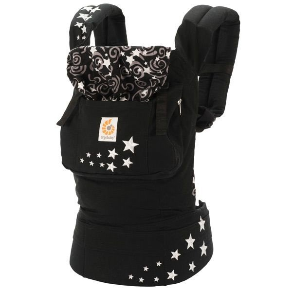 ergobaby nightsky