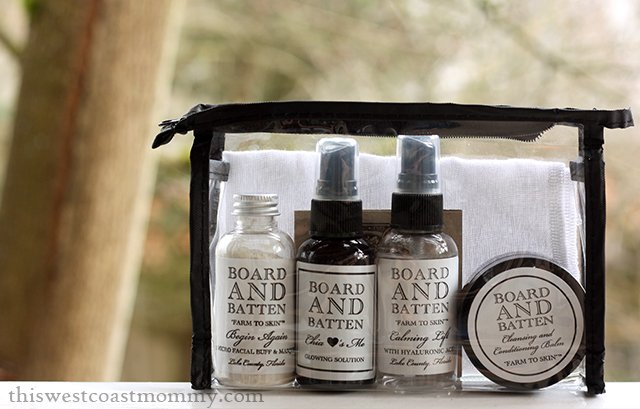 Board and Batten Take It Easy Essentials Set
