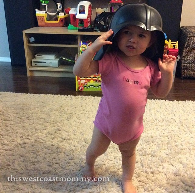 5 Reasons I'm Jealous of My Toddler