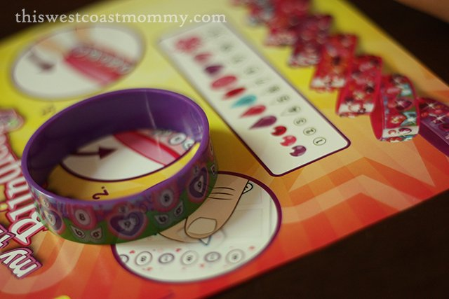 Orb Factory My First Blinglets kit