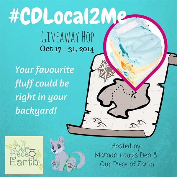 CDLocal2Me
