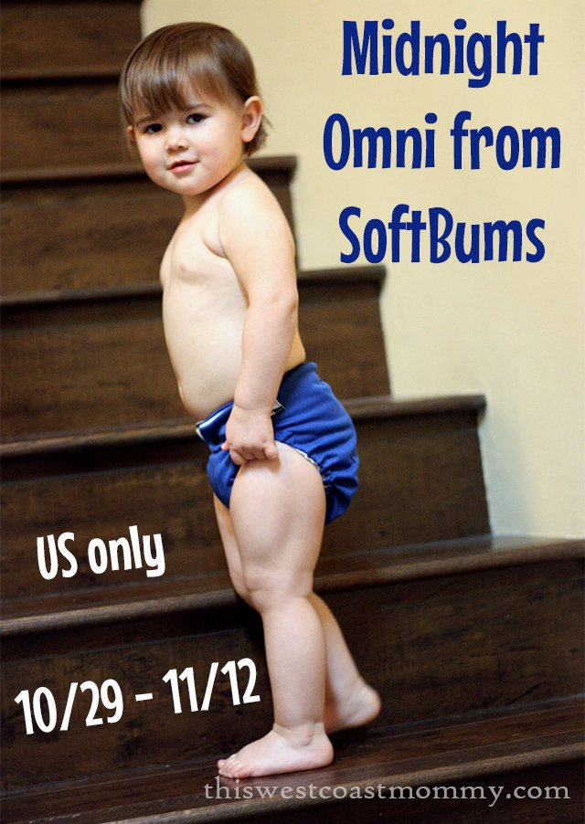 SoftBums Midnight giveaway