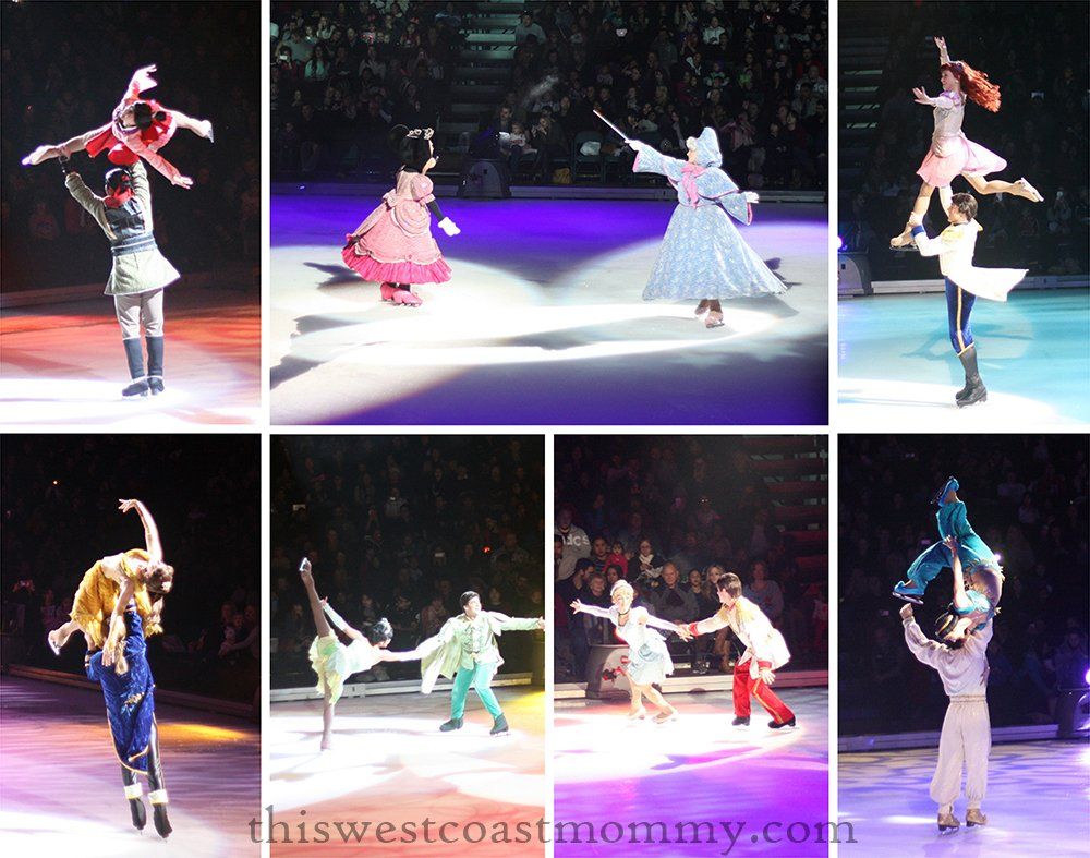 Disney On Ice - Valentine's Ball