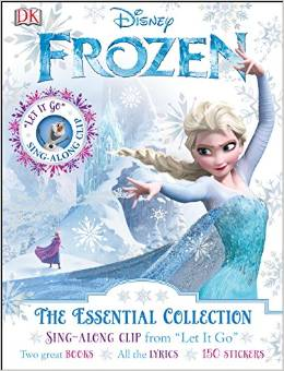 Frozen Essential Collection