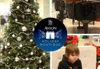 RBC Avion Holiday Lounge