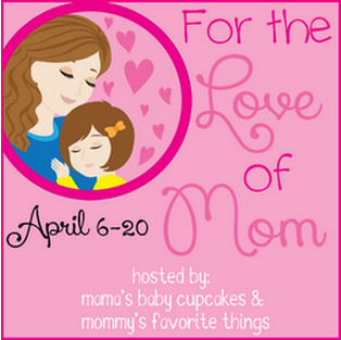 love for mom giveaway