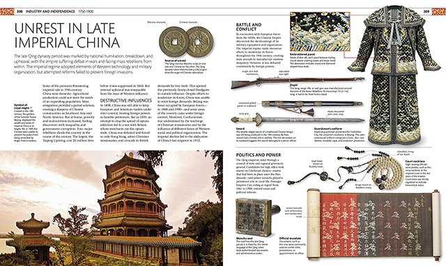 History of the World in 1000 Objects - Unrest in Imperial China