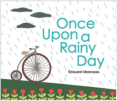 Once Upon a Rainy Day cover