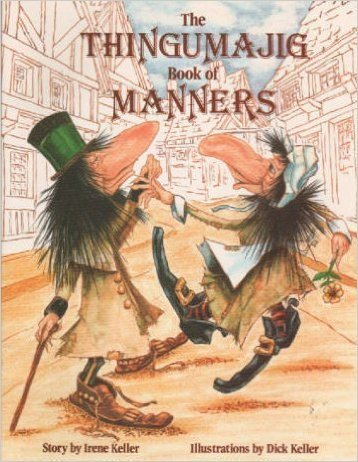The Thingumajig Book of Manners