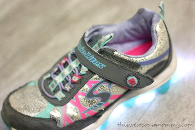 Skech Airlites shoes