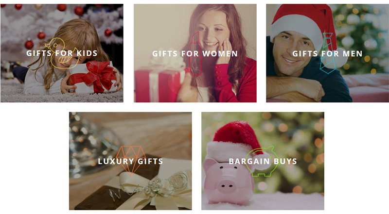 RedFlagDeals gift guide