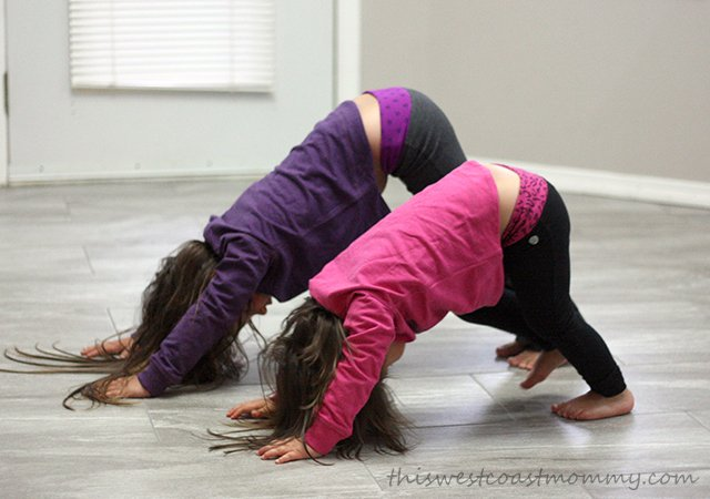 Jill Yoga carries a large selection of stylish and comfortable clothing for active girls and women.