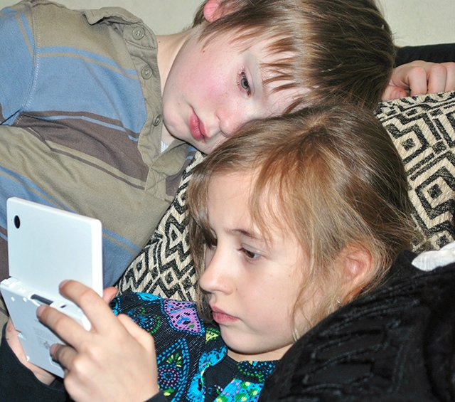 It's not just laptops and tablets you need to supervise; many parents are unaware that game consoles, handheld gaming devices, inactive cell phones, smart TVs, e-readers, and digital players can all be used to access the internet too.