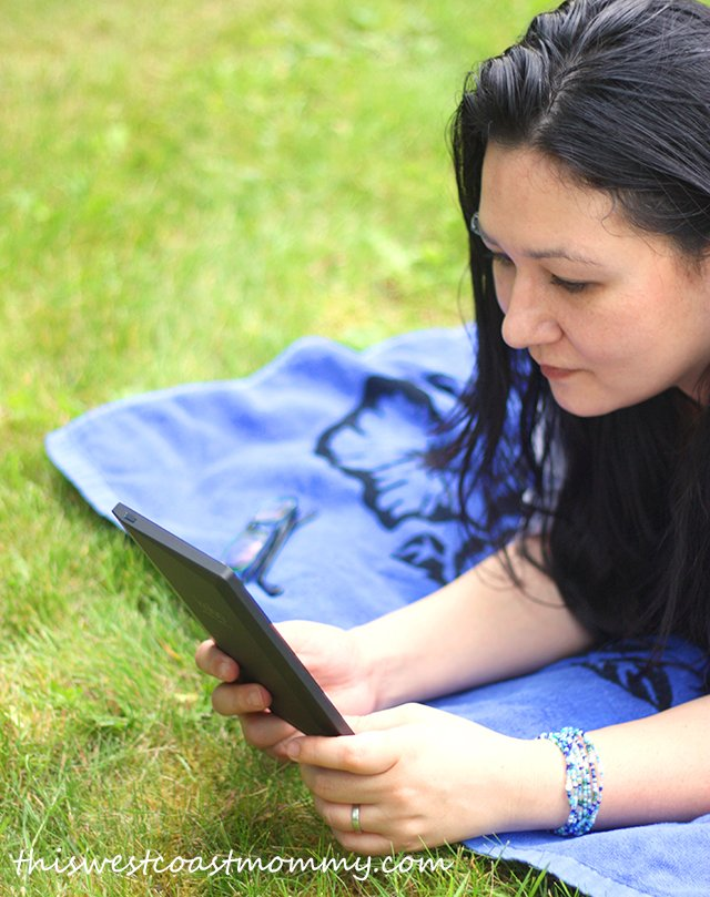 Where will you be reading this summer?