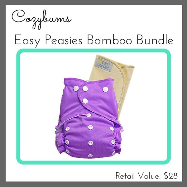 Easy Peasies bundle