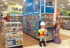 Playmobil at ToysRUs