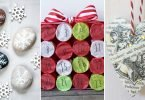 Eco Friendly Holiday Crafts FB